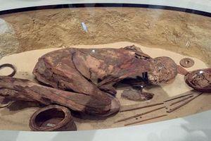 Những bộ hài cốt cổ xưa ẩn giấu bí mật kinh thiên nào?