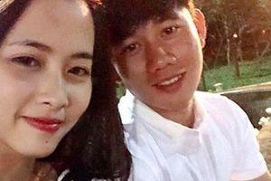 Chết mê với nhan sắc 'bạn gái tin đồn' của tuyển thủ Minh Vương