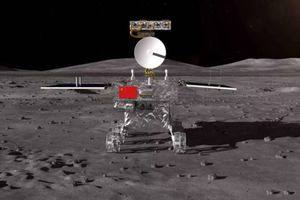 Kế hoạch lập hệ sinh thái thô sơ trên Mặt trăng