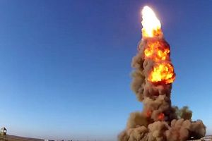 Quân đội Nga thử nghiệm thành công tên lửa đánh chặn mới
