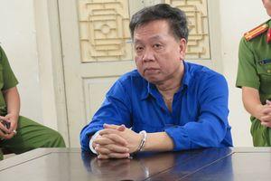 Mang vali chứa 10 kg ma túy, chồng bà trùm Oanh 'Hà' lãnh án tử