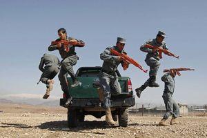 Afghanistan bác tin cho Trung Quốc xây trại huấn luyện binh sĩ
