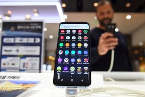 Samsung đang cố sửa vấn đề khiến người dùng 'ghét' máy Galaxy