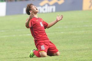 Màn trình diễn của Minh Vương trước Olympic Hàn Quốc