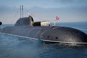 Nga chế tạo lò phản ứng hạt nhân vĩnh cửu cho tầu ngầm