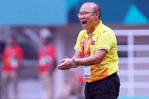 HLV Park Hang Seo tiết lộ bí mật chiến thuật trận thua Hàn Quốc
