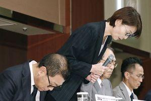 Bốn tuyển thủ bóng rổ Nhật Bản bị cấm 12 tháng vì mua dâm ở ASIAD