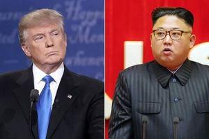 Bán đảo Triều Tiên lại nổi sóng