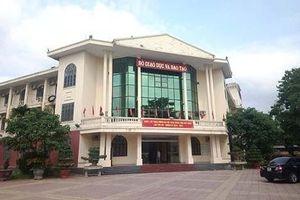 Sở GD&ĐT tỉnh Bắc Ninh đầu tư theo hướng phát triển năng lực, phẩm chất người học