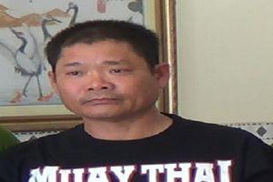 Bắt đối tượng phản động tham gia tổ chức khủng bố Việt Tân