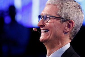 Tim Cook đã kiếm hơn 650 triệu USD từ khi trở thành CEO Apple
