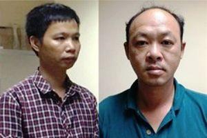 Khởi tố 4 đối tượng vụ nhập 10.000 container phế liệu vào Việt Nam
