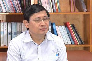 Tiếng Việt 1 Công nghệ giáo dục 'không phải là sách giáo khoa'