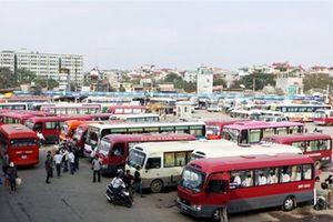 Quy hoạch bến xe Hà Nội: Còn nhiều bất cập