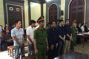 Cảnh sát giao thông tiếp tay đưa hối lộ hàng tỷ đồng trong vụ án 'logo xe vua'