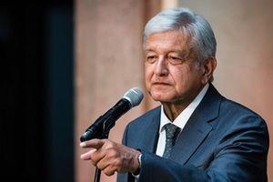 Tân Tổng thống Mexico huy động quân đội chống tội phạm