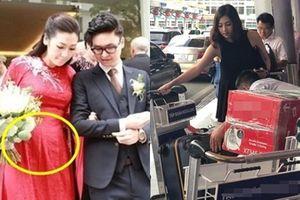 Đời tư Á hậu Tú Anh chiếm sóng showbiz liên tục 2 tháng không ngừng nghỉ