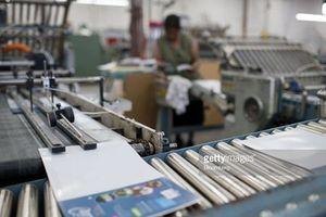 Mỹ quyết định bỏ thuế nhập khẩu đối với giấy in của Canada