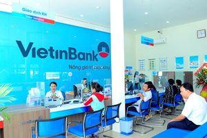 Ngân hàng VietinBank chính thức không còn nợ xấu tại VAMC