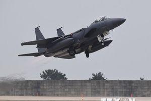 Hàn Quốc và Nga thiết lập đường dây liên lạc không quân