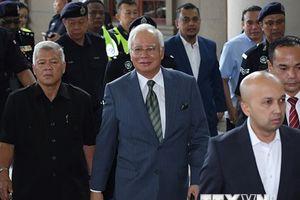 Cựu Thủ tướng Malaysia Najib tiếp tục bị triệu tập thẩm vấn