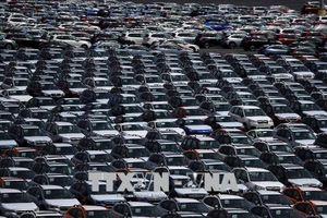 Mỹ sẽ áp dụng hạn ngạch nhập khẩu ôtô từ Mexico