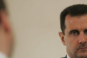 Bất ngờ nội dung gặp mặt 'bí mật' giữa quan chức an ninh Mỹ, Syria