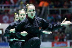 Bảng tổng sắp huy chương ASIAD 30/8: Việt Nam đột phá trên bảng xếp hạng