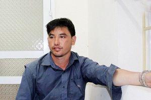 Lào Cai: Bắt giữ đối tượng vận chuyển trái phép 2 bánh heroin