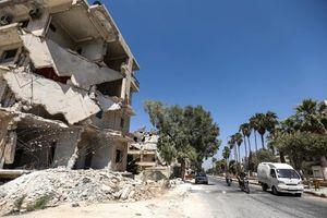 LHQ cảnh báo về việc sử dụng vũ khí hóa học ở Syria