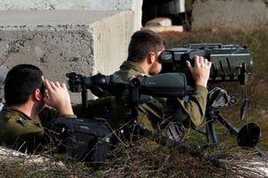 Israel: Thỏa thuận Iran-Syria vượt 'ranh giới đỏ', ông Assad phải chịu trách nhiệm
