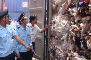 Nhập khẩu trái phép phế liệu rác thải vào Việt Nam: Nhiều đối tượng sa lưới