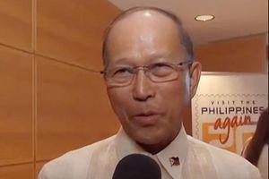 Biển Đông: Philippines sẽ cứng rắn với Trung Quốc về vấn đề hạt nhân và chủ quyền
