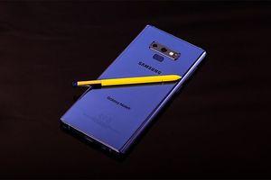 6 lý do bạn nên mua Samsung Galaxy Note 9 thay vì Galaxy S9