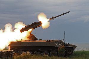 Loại tên lửa Việt Nam sở hữu được Nga kéo dài thời gian sử dụng