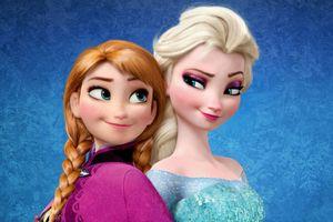 Rộ tin Disney 'mai mối' bạn gái cho nữ hoàng băng giá Elsa trong 'Frozen 2'