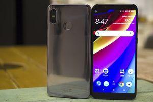 HTC ra mắt U12 Life với thiết kế hấp dẫn, giá tầm trung