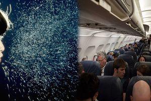 Nghiên cứu: 1 người bệnh cúm có thể lây cho 14 người trên mỗi chuyến bay