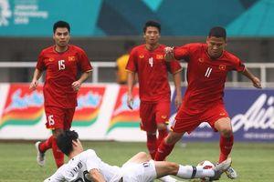 HLV Park lý giải nguyên nhân Olympic Việt Nam thất bại trước Hàn Quốc