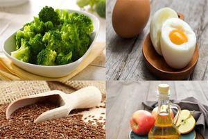 8 thực phẩm tốt cho sức khỏe người mắc bệnh tiểu đường
