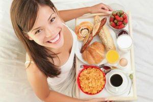 Cách tăng cân nhanh cho nữ lên luôn 2kg chỉ trong 1 tuần