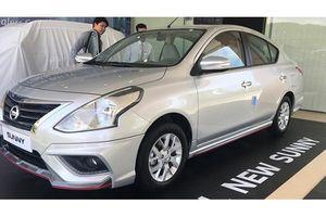 Phiên bản Nissan Sunny sắp ra mắt tại Việt Nam có gì mới?