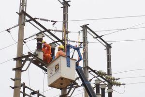 Chống trộm cắp điện bằng nhiều giải pháp