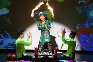 Một số suy nghĩ về công tác quản lý Nhà nước đối với các hoạt động thờ Mẫu ở Việt Nam