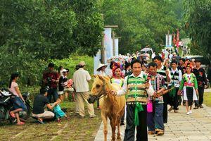 Tháng 9 'Vui Tết Độc lập' tại Làng