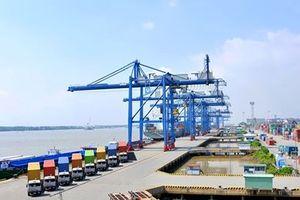 Tổng giá trị xuất nhập khẩu của Việt Nam tháng 8 ước đạt 41,9 tỷ USD