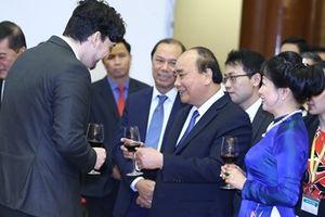 Thủ tướng: Việt Nam luôn nỗ lực là bạn tốt, đối tác tin cậy của cộng đồng quốc tế