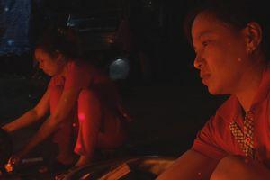 Sài Gòn - Những bước đường mưu sinhKỳ 3 : Xóm khoai hấp