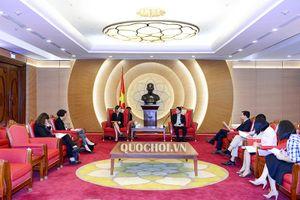 Việt nam - pháp trao đổi kinh nghiệm về quản lý tài sản thu nhập