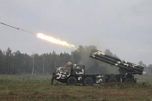 Nga tập trận quân sự chưa từng có vì lo ngại NATO?